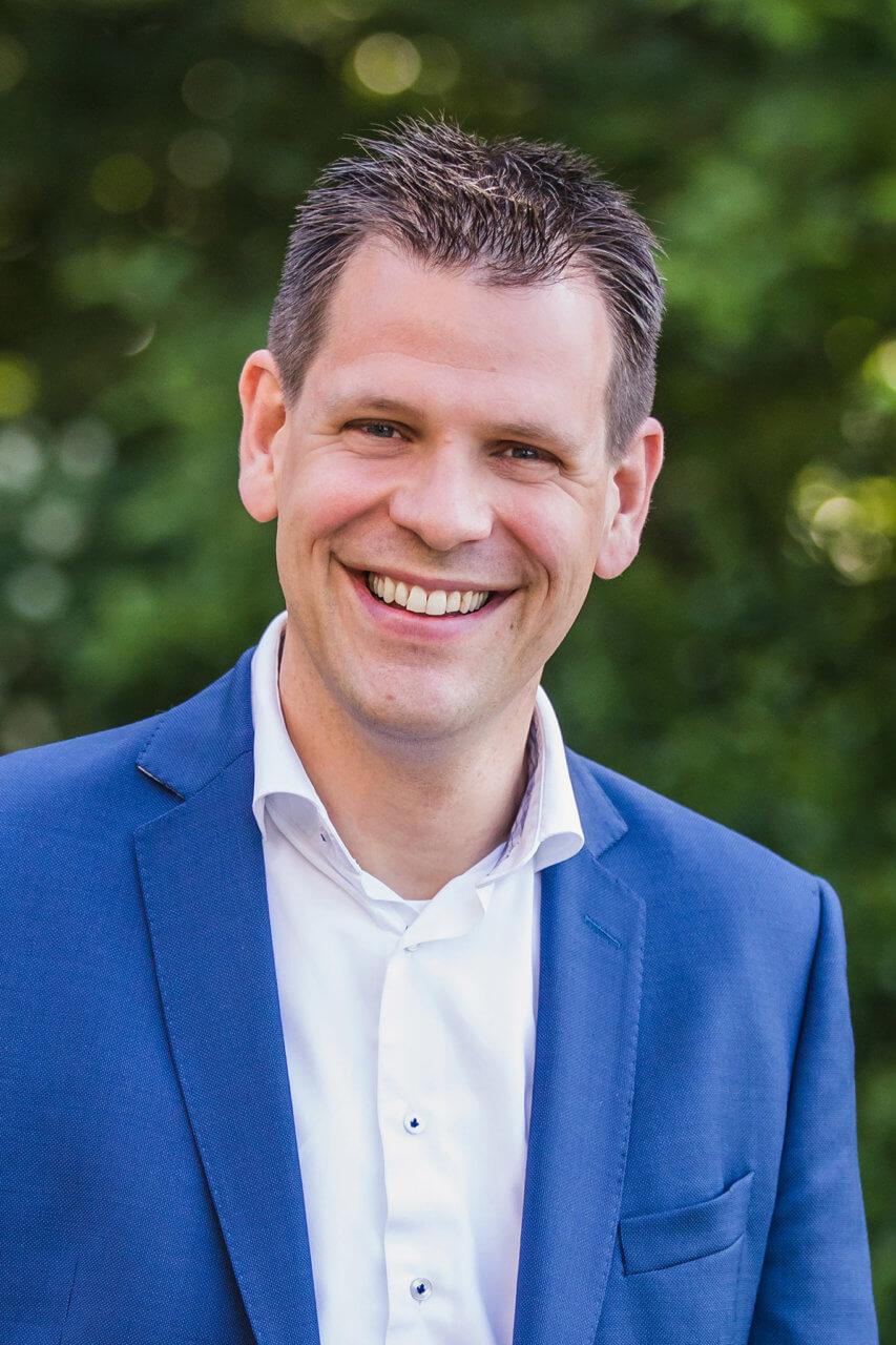Bart van Eijk