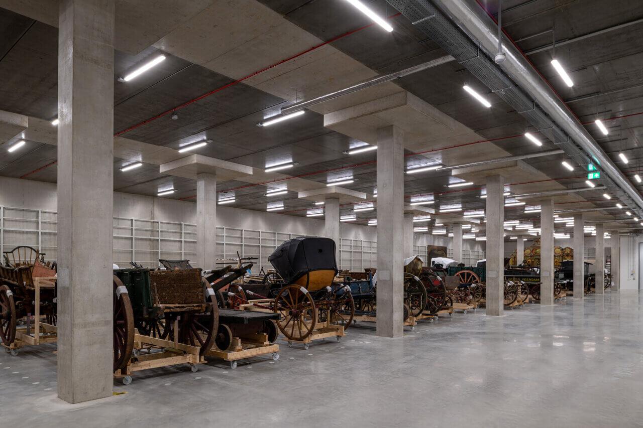 Collectie Centrum Nederland