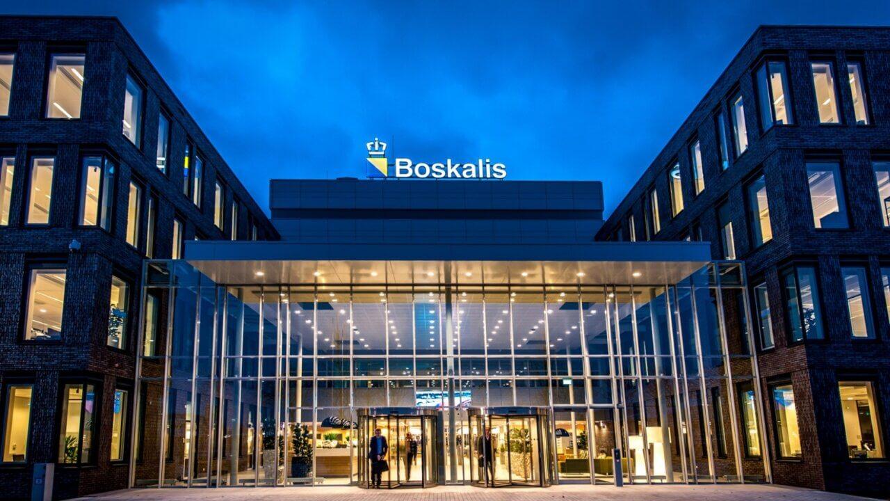 boskalis foto OPL (gebouw 4)